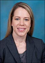 Laura Green, M.D.
