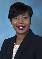 Tracie Oden, Assistant Vice President, Human Resources