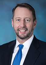 Jonathan Ringo, M.D. Interim Chief Operating Officer Sinai Hospital