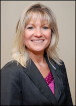 Valerie Brandenburg,  Director, Human Resources