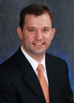  Brian Cawley Named Northwest Hospital Vice President of Administration and Community-Physician Enterprise 
