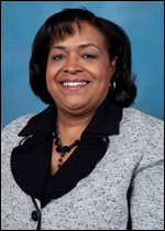 Cheryl Boyer, Vice President, Human Resources