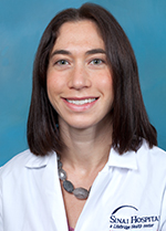 Michelle R. Wallenstein, M.D.