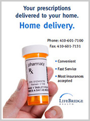 Home Delivery - Click here for information.
