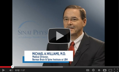 Michael Williams, M.D.