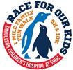Race for our Kids logo