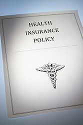 Insurance Letter