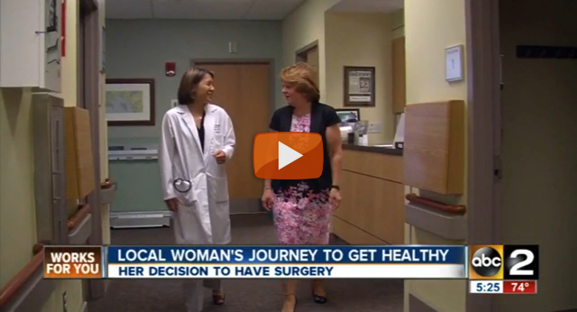 Watch how Dr. Li helped Rhonda Likens achieve her weight loss goals.