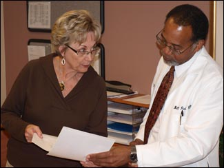 Patient Information - Woodholme Cardiovascular Associates
