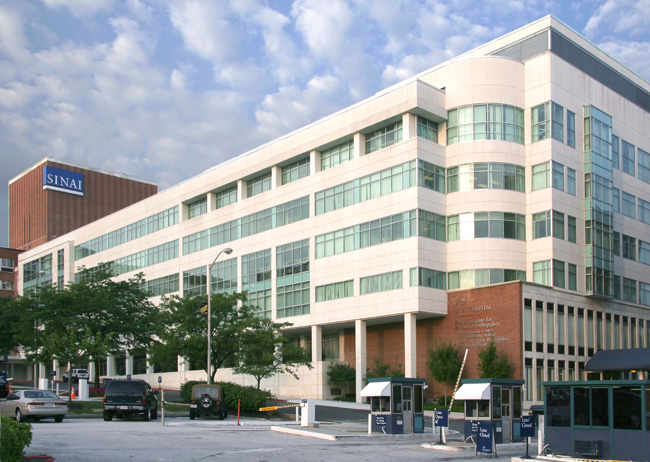 Sinai Hospital of Baltimore Recognized as One of the Greenest Hospitals in the Country
