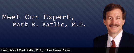 Mark Katlic, M.D., Discusses the Sinai Center for Geriatric Surgery