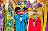 Clothing at the Northwest Hospital Gift Shop