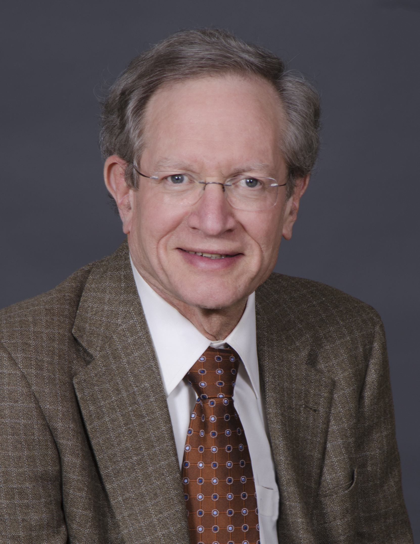 Richard F. Kemper, Treasurer