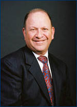 Douglas Lederman, Chairman