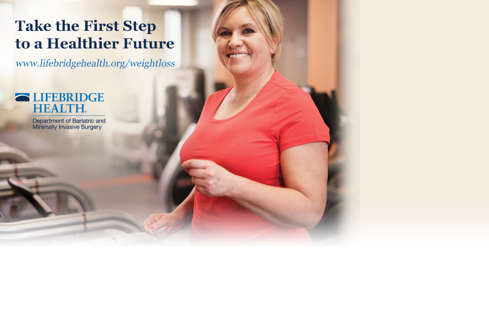 Take the First Step to a Healthier Future