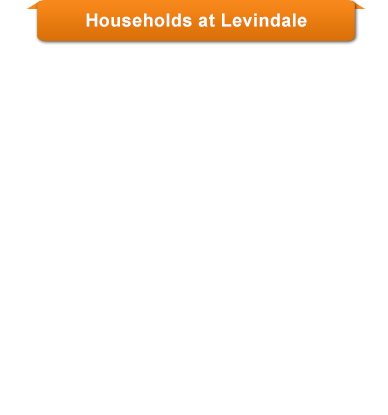 Households at Levindale