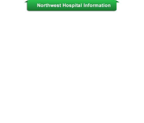 Northwest Hospital Information