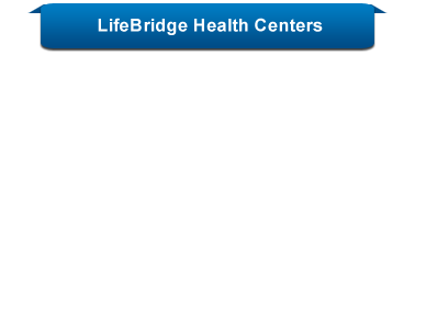 LifeBridge Health Centers