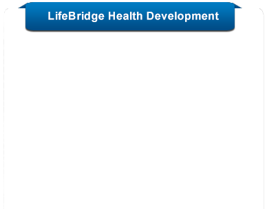 LifeBridge Health Development