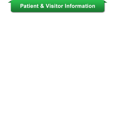 Northwest Hospital Patient & Visitor Informaiton