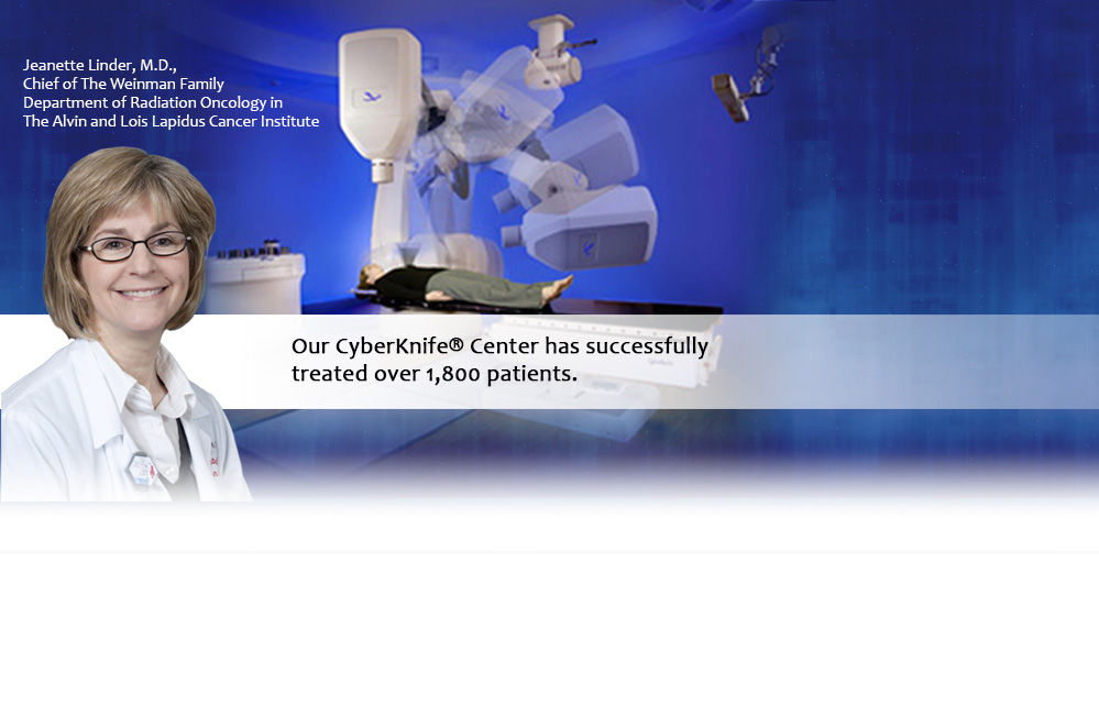 Cancer Institute Banner 3