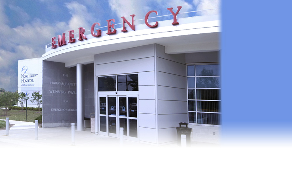 ER-7 Emergency Center at Northwest Hospital