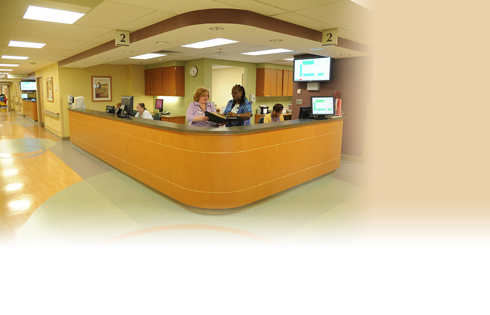 Northwest Hospital Banner 5