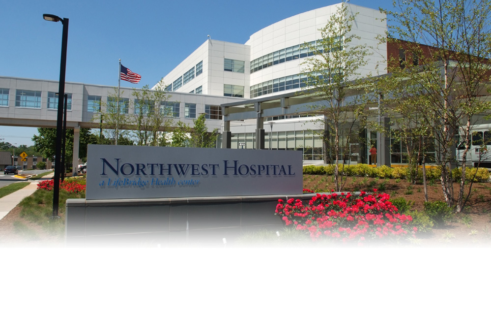Northwest Hospital Banner 1