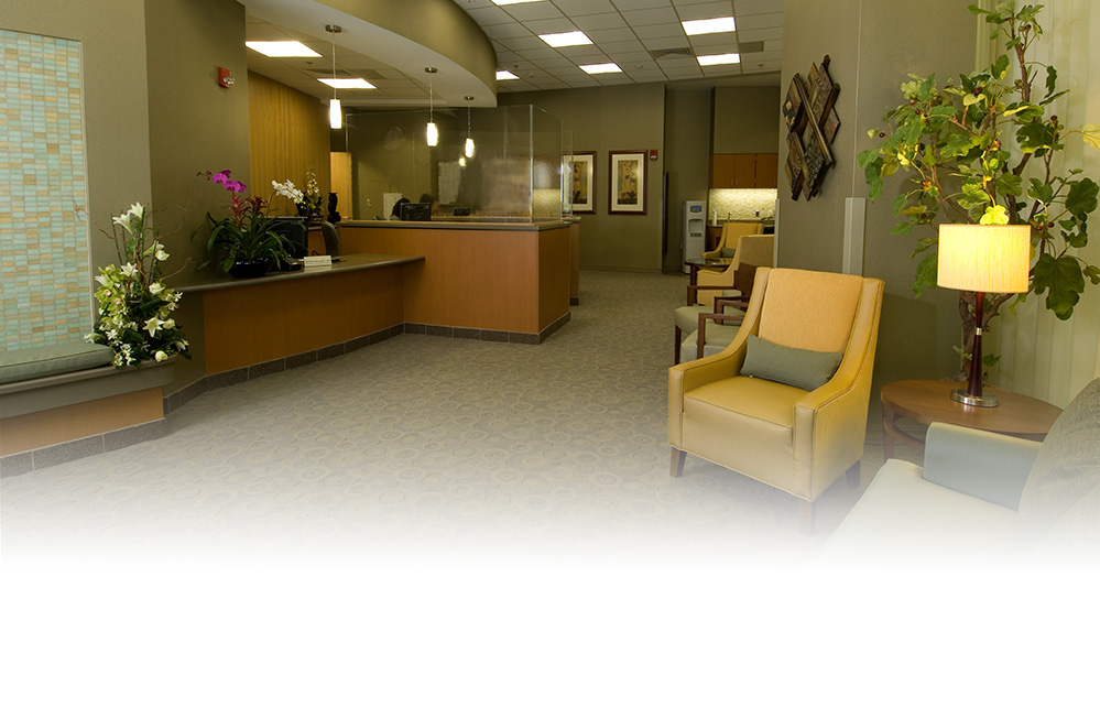 Herman & Walter Samuelson Breast Care Center at Northwest Hospital