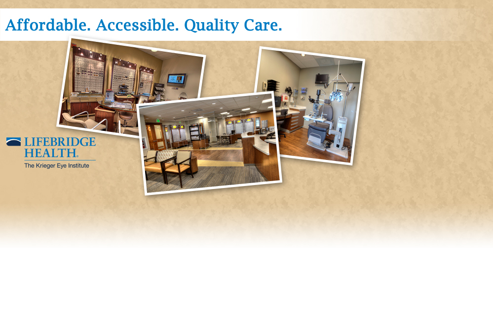 Affordable. Accessible. Quality Care.