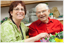 Outpatient Services at Levindale