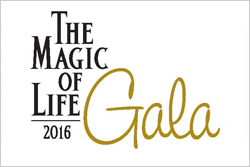 The Magic of Life Gala 2012