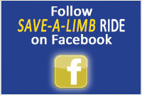 Save-A-Limb Ride