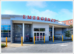 Northwest Hospital Er-7