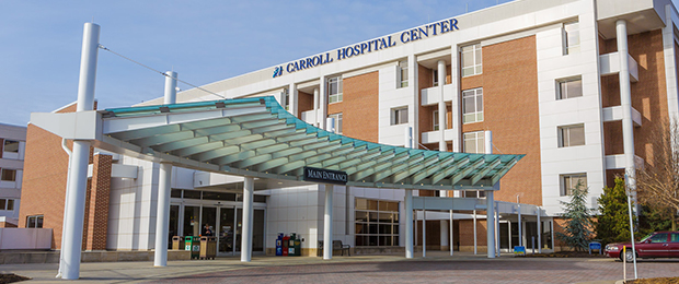 Vist the Carroll Hospital Website