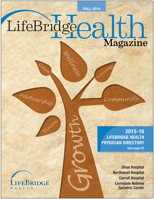 LifeBridge Health Magazine