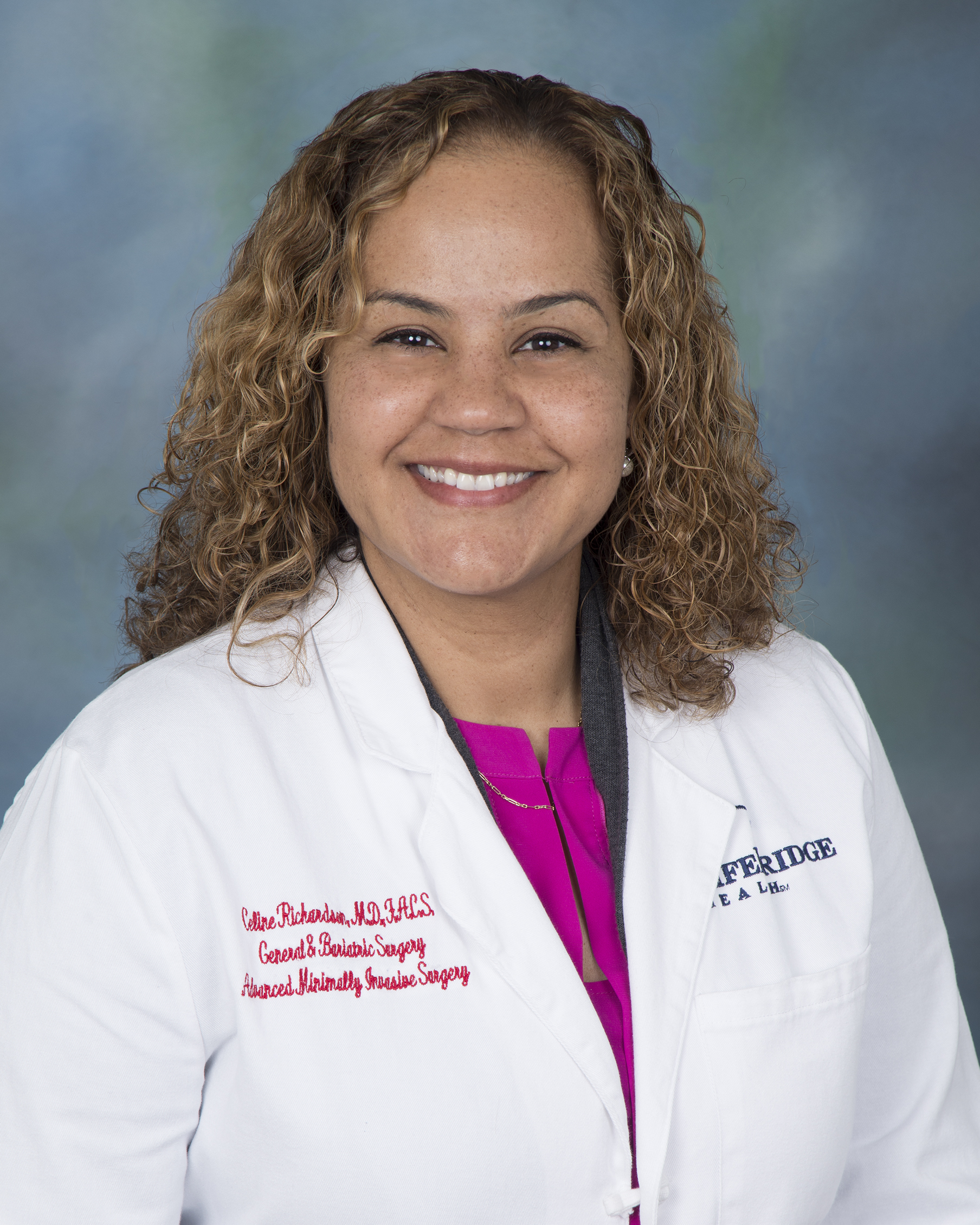 Celine Richardson, M.D.