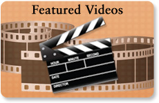 Feastured Videos