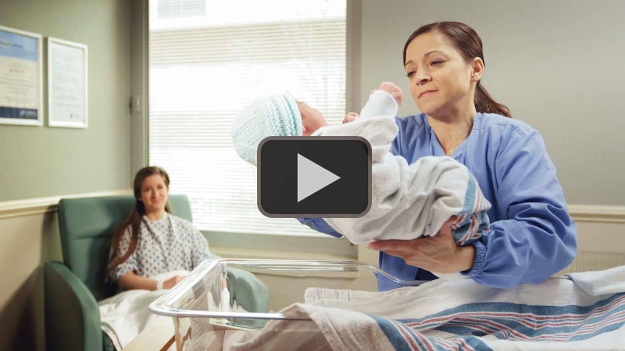 Carroll Hospital Spotlight Campaign Video