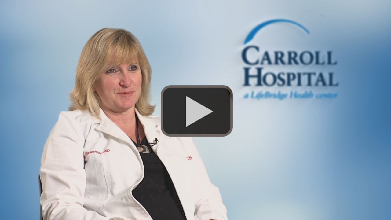 Dr. Eileen Garavente Video