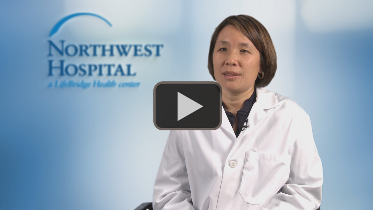 Dr. Christina Li Video