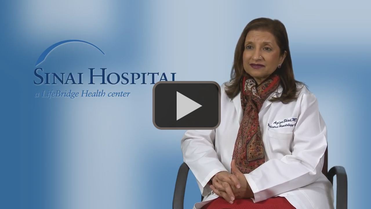 Dr. Aziza Shad Video