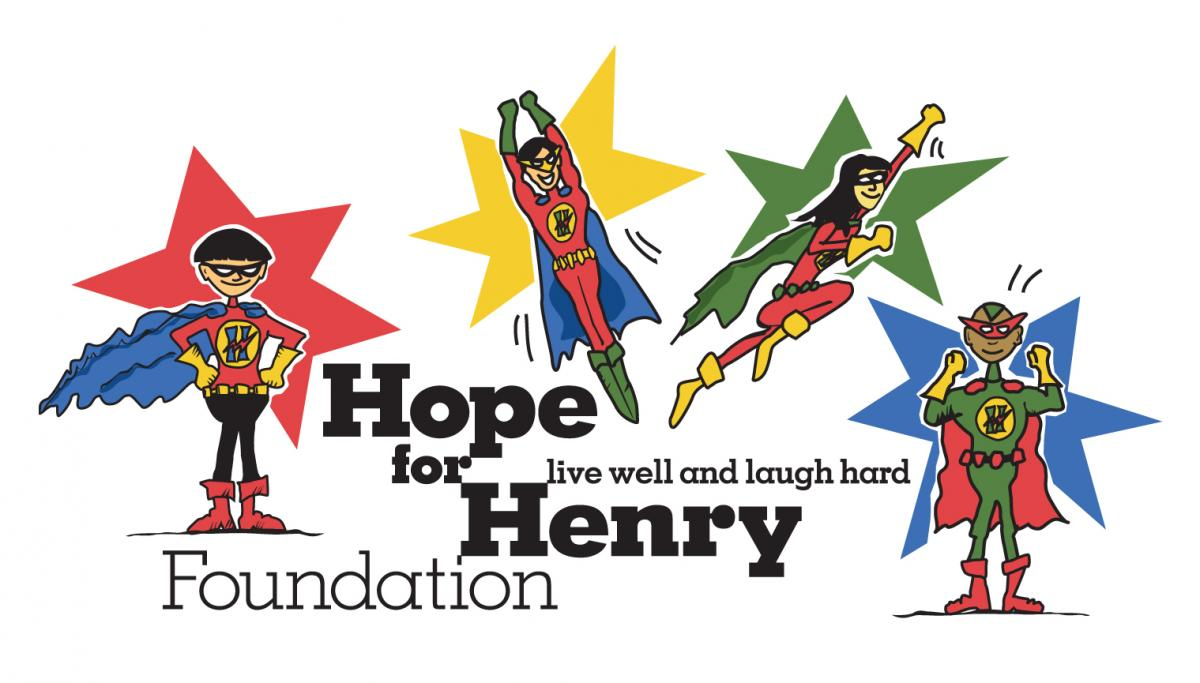 Hope for Henry Foundation