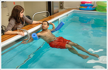 LifeBridge Health Physical Therapy