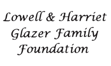 Lowell and Harriet Glazer Family Foundation