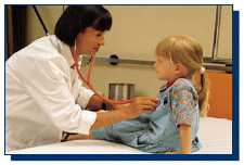 Pediatric Pain Consultative Services