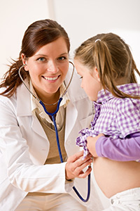 Pediatric Gastroenterology and Nutrition Division