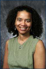 Melanie C. Brown, M.D. - Residency Program Director Physical Medicine and Rehabilitation Sinai Hospital of Baltimore