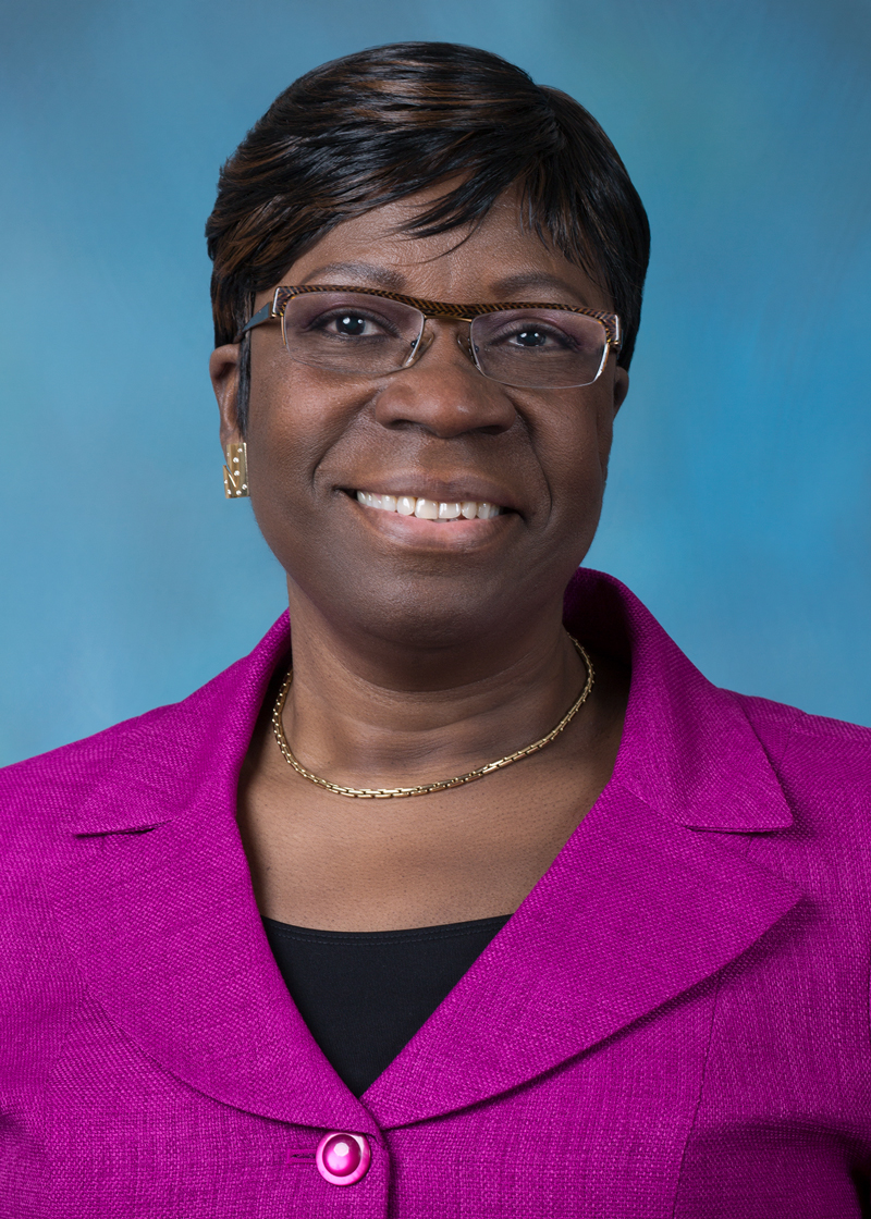 Diane Johnson, Chief Nursing Officer