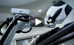 CyberKnife at Sinai Hospital - Making Inoperaple Tumors Operable